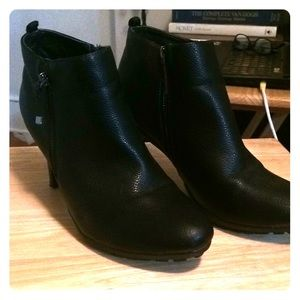 Maurice's Women's High Heel Booties